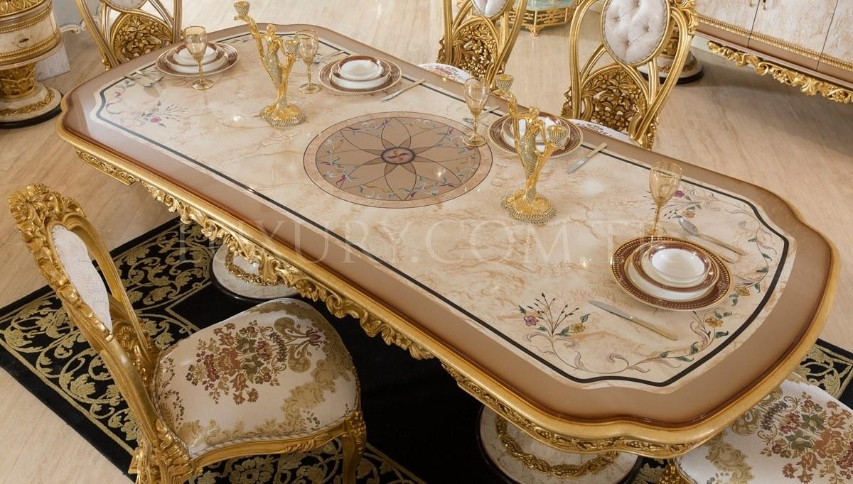 Sofena Classic Dining Room