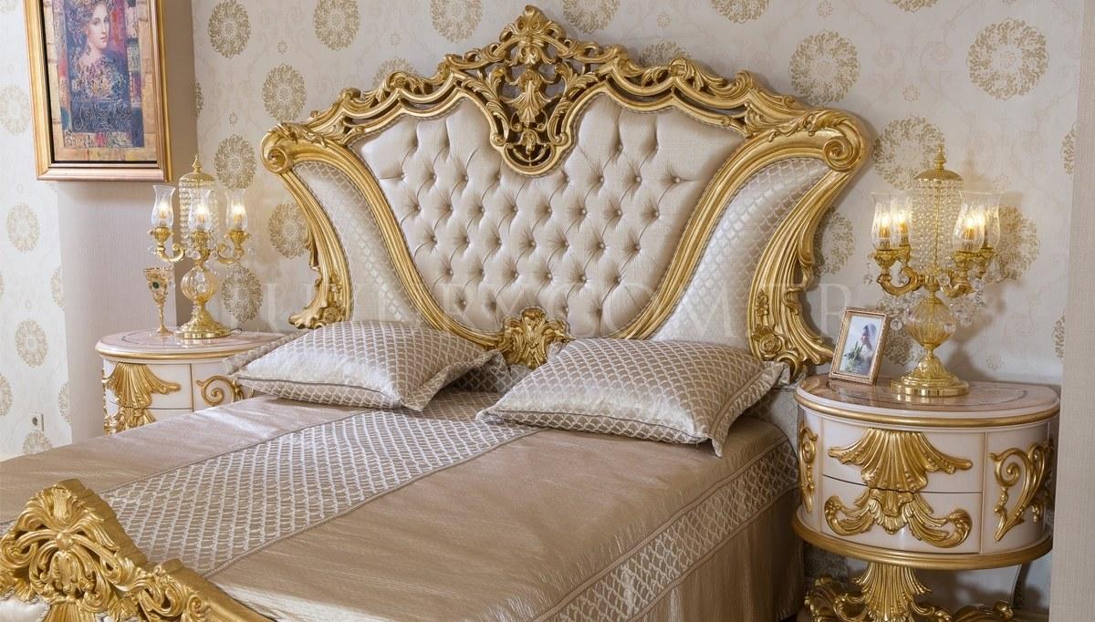 Sofia Classic Bedroom