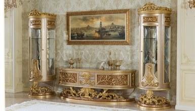 Sofia Classic Dining Room - Thumbnail