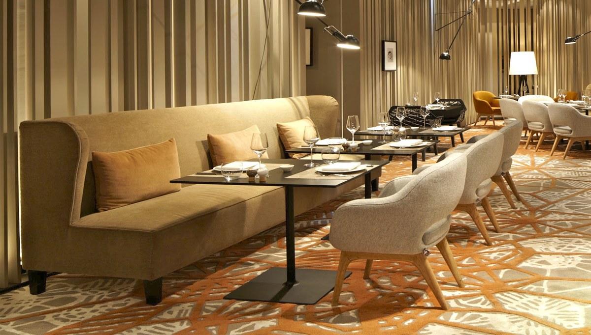 Sorta Cafe ve Restorant Furniture