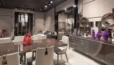 Stella Metal Dining Room