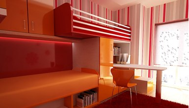 Suhar Young Room - Thumbnail