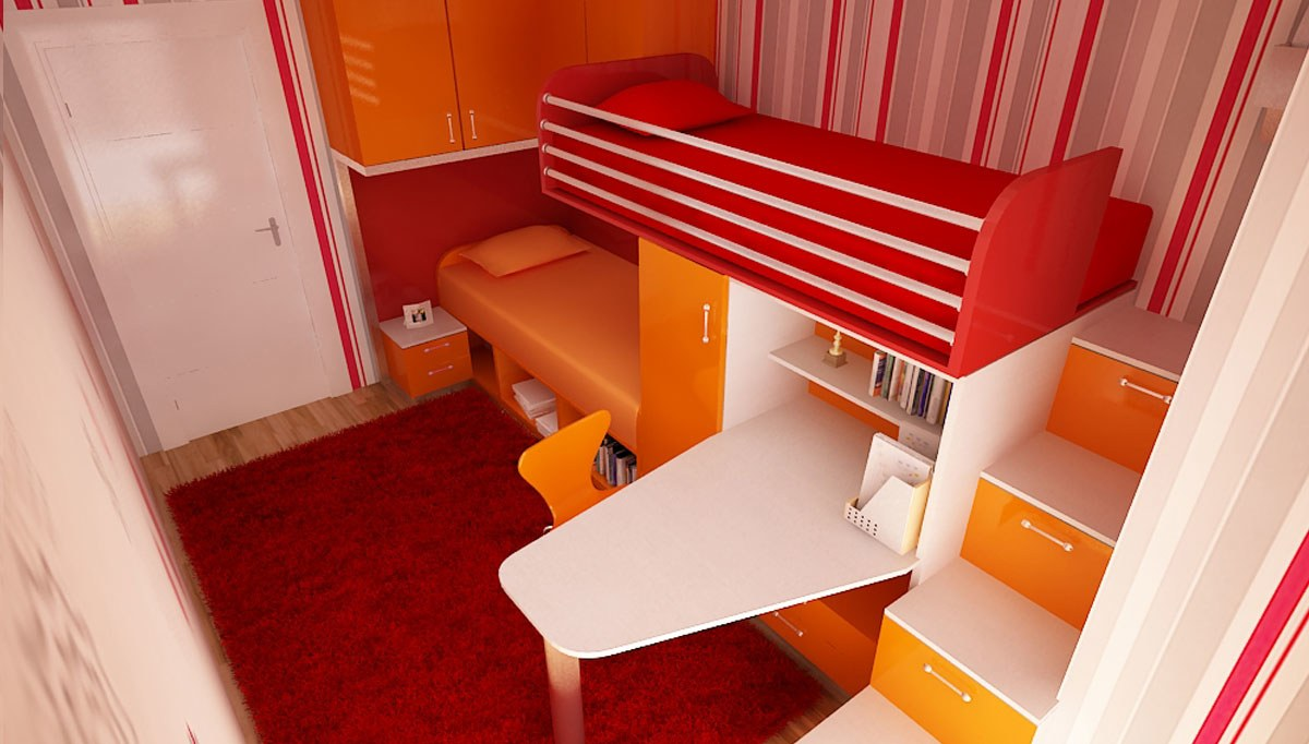 Suhar Young Room