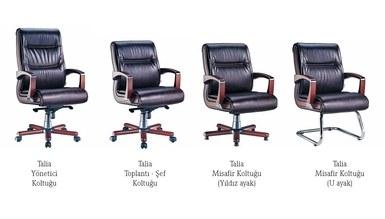 Talia CEO Desk Office