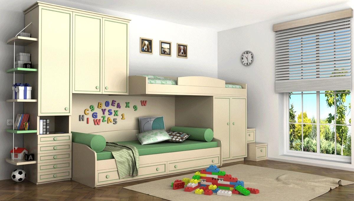 Taypa Young Room