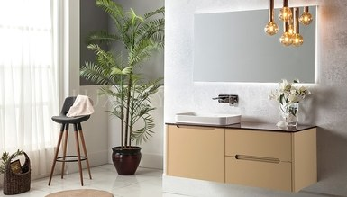 Temonza Bathroom Set