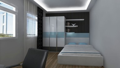 Terel Young Room