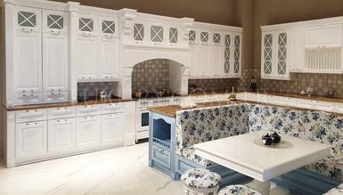 Terosan Mutfak Dekorasyonu