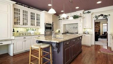 Thuted Kitchen