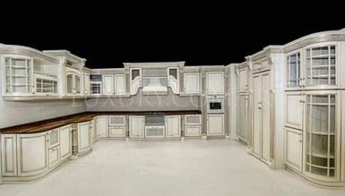 Tilted Kitchen