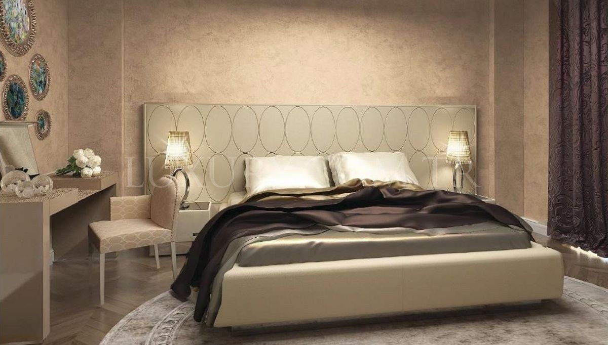 Tiyna Hotel Room Furniture