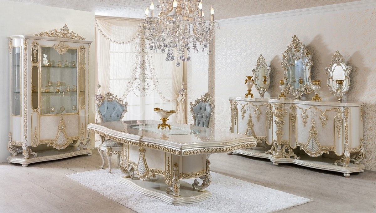 Torino Classic Dining Room