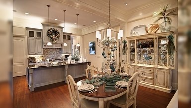 Torna Classic Kitchen