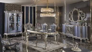 Ürgüp Classic Dining Room - Thumbnail