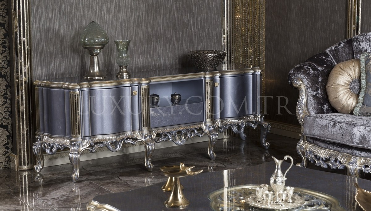 Ürgüp Classic Dining Room