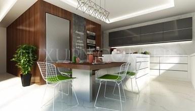 Valeras Kitchen Decoration