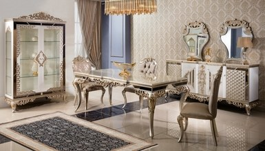 Valide Classic Dining Room
