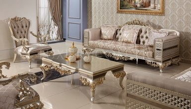 Valide Classic Living Room