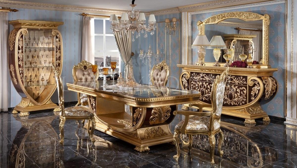 Vanera Classic Dining Room