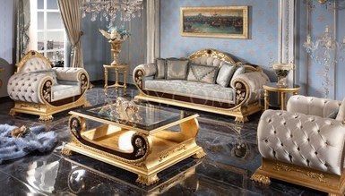 Vanera Classic Living Room
