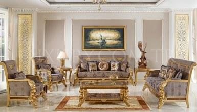 Vanseras Classic Living Room