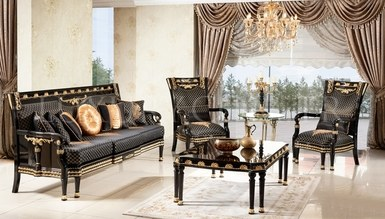 Varessi Classic Living Room