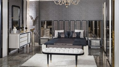 Varna Luxury Bedroom