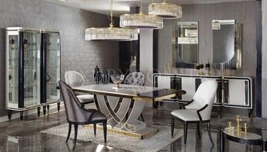 Varna Luxury Dining Room