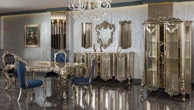 Vektora Classic Dining Room