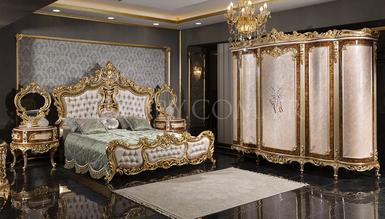 Veliaht Classic Bedroom