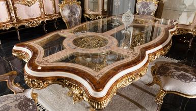 Veliaht Classic Dining Room - Thumbnail
