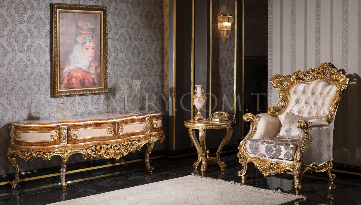 Veliaht Classic Dining Room