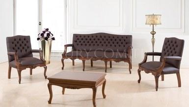 Venosa Office Room Living Room