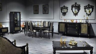 Venüssa Classic Dining Room