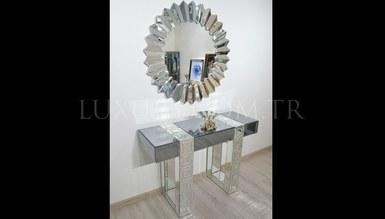 Vigos Mirrored Dresser