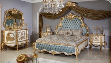 Vinesa Classic Bedroom