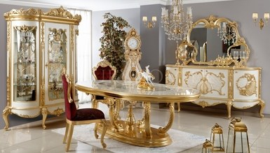 Vinesa Classic Dining Room