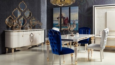 Virena Luxury Dining Room
