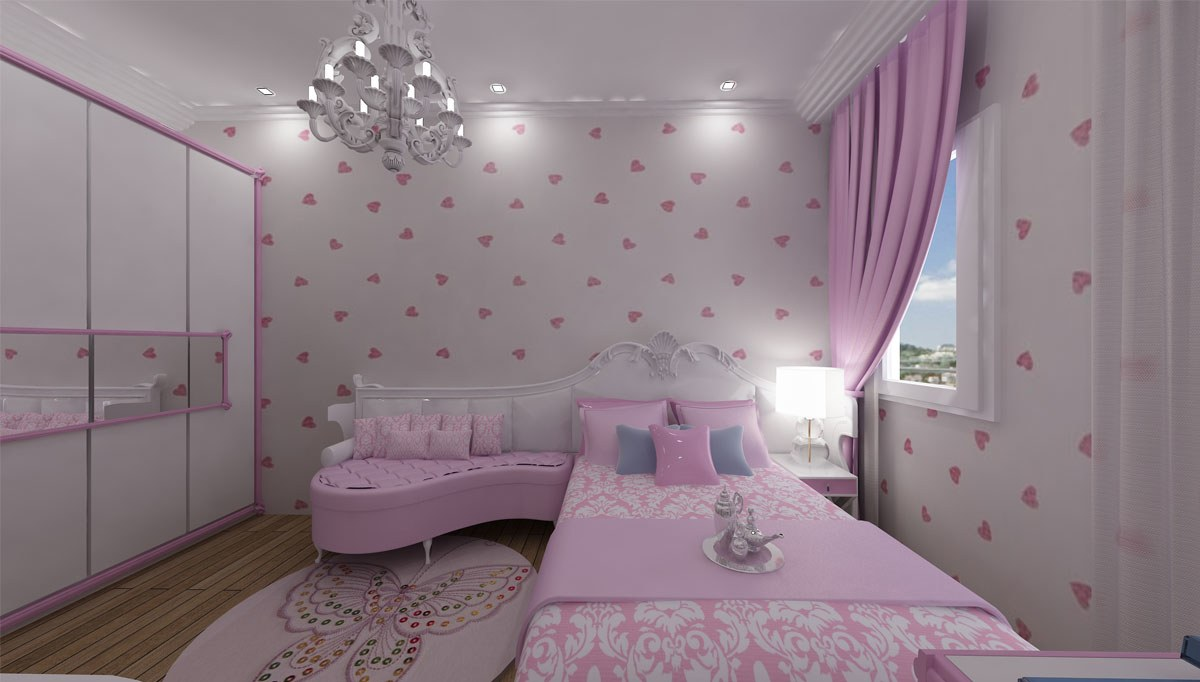 Visola Young Room
