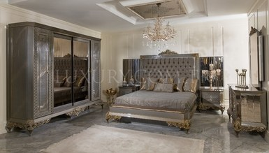 Vistera Art Deco Bedroom