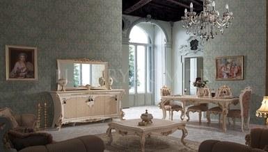 Volture Classic Dining Room