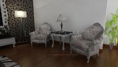 Vonasa Accent Chairs