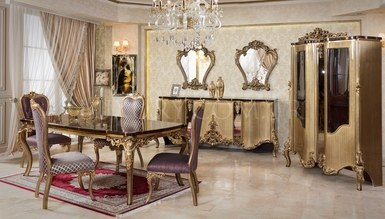 Vontera Dining Room