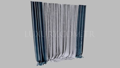 Yurosa Curtain