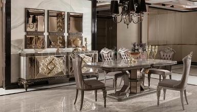 Zanka Luxury Dining Room