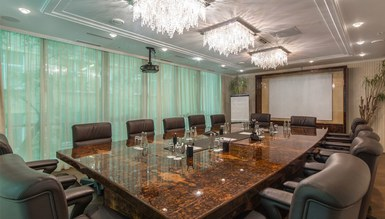 Zerebi Office Decoration