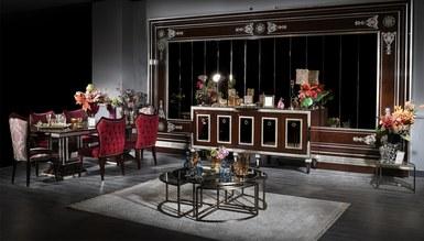 Zerova Classic Dining Room
