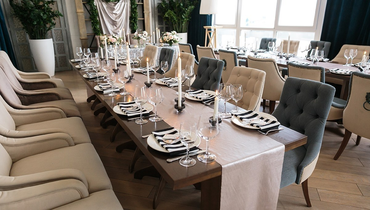 Zeun Cafe ve Restorant Furniture