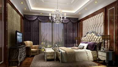Ziran Hotel Room Furniture