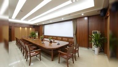 Zirve Meeting Table